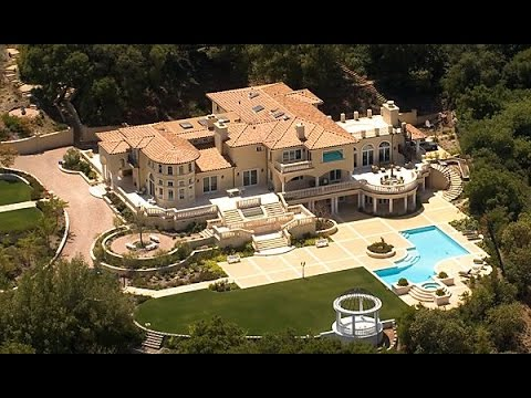 Top 10 most expensive houses in the world 2015