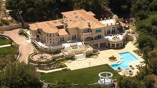 Top 10 Most Expensive Houses in the World - 2015