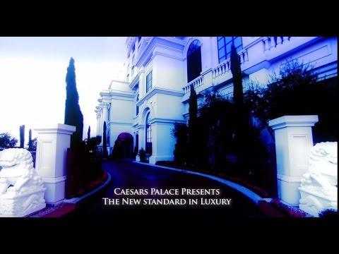 2015 Forbes Travel Guide Winners | Caesars Palace Las Vegas