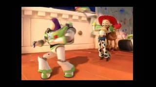 Історія Іграшок 3 Базз Закінчуючи & Джессі Танець (Повна Пісня)