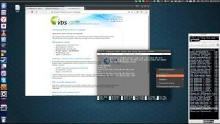 Создание своего VPN для обхода санкций(http://xbase.pro Пример создания своего собственного VPN-сервера. Хостинг провайдера выбирайте сами. Мы взяли этого..., 2015-09-20T18:07:42.000Z)