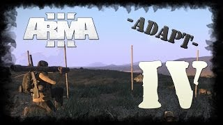 "ArmA 3 Kampagne ""Adapt"" [4/10] - Bingo Fuel I - (Elite, german)"