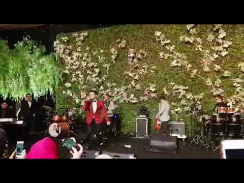 KAHITNA - Soulmate (Wedding Concert)