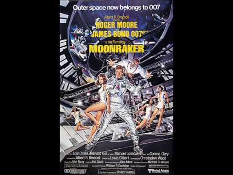 James Bond Themes 11: MOONRAKER