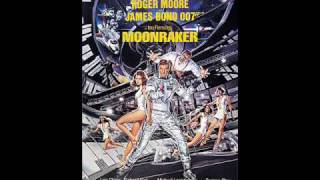 James Bond Themes 11: MOONRAKER