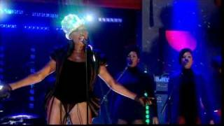 Grace Jones - Love You To Life - in HQ