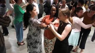 Tango Lessons London