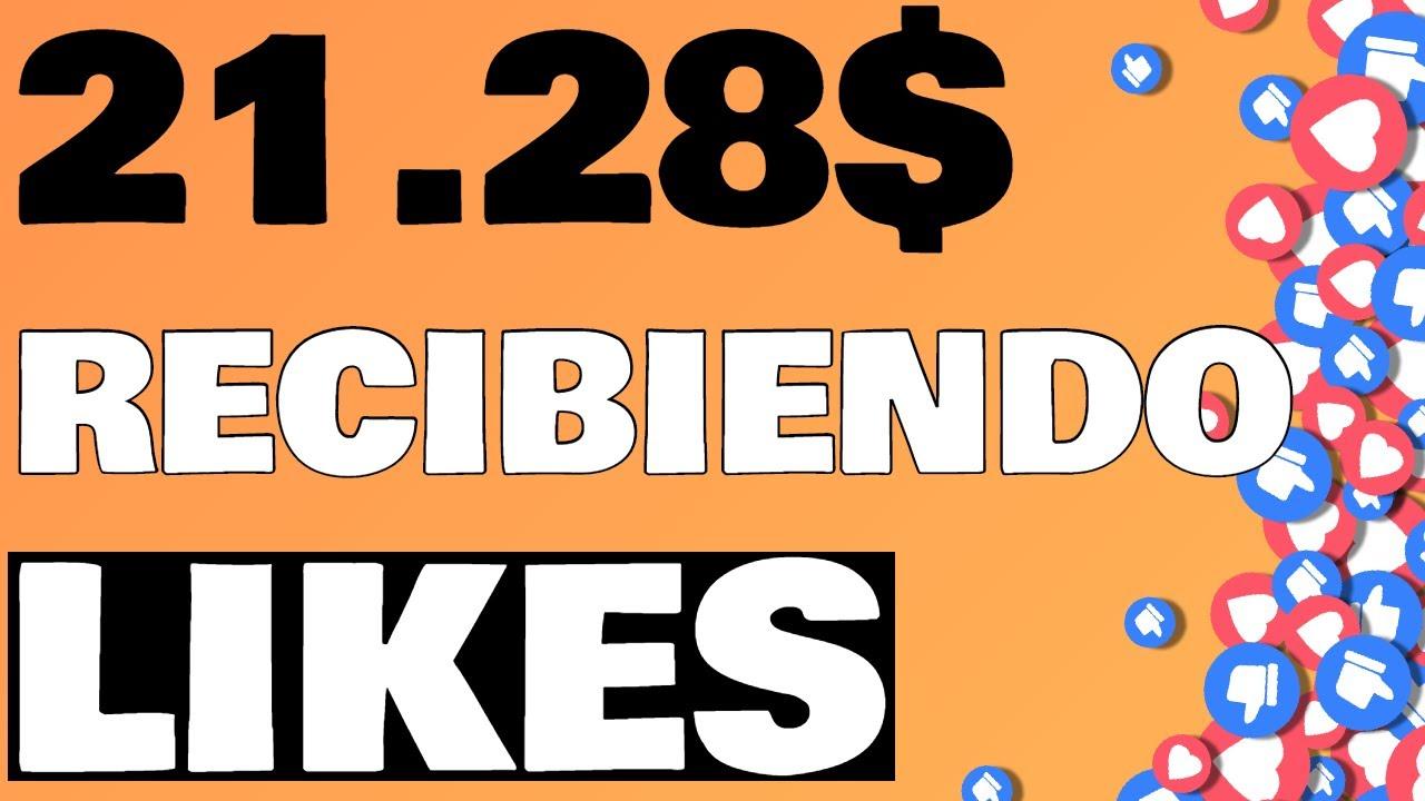 🎉 La MEJOR APP: GANA $21.28 UNA Y OTRA VEZ GRATIS! (INCREIBLE!) / Gana Dinero Por Internet