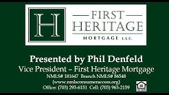 FHA Changes Coming