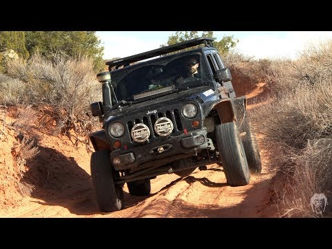 moab-family-jeeping:-arches-national-park-|-hell's-revenge-|-canyonlands-national-park
