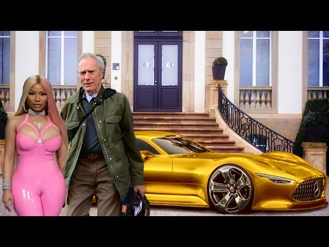 Clint Eastwood's Lifestyle ★ 2020