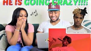 "Lenarr Young ""Zac listens to XXXTENTACION"" REACTION!!!"