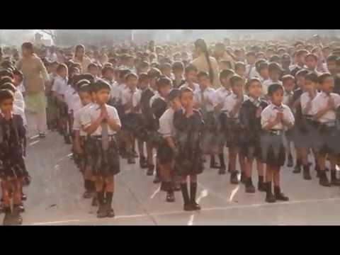 PRIDE ENGLISH SCHOOL,Pune