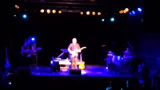Adrian Belew Power Trio - Three of a perfect pair (King Crimson) @ Viper Club Firenze 13-2-2016