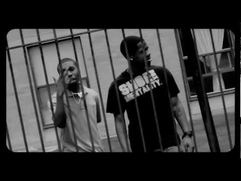 Streets & King Lal - CrunchTime (Official Video) [HD]
