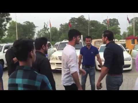 Vlog 84: Islamabad! My Motherland 2015