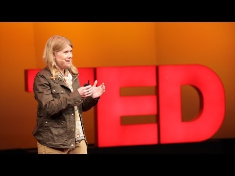 Archeology from space | Sarah Parcak