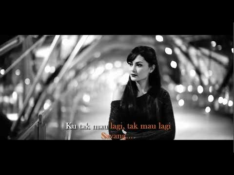 Rizky Febian - Cukup tau karaoke tanpa vokal (original karaoke song)