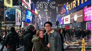 Staying at the Best Hotel in Times Square | New York City