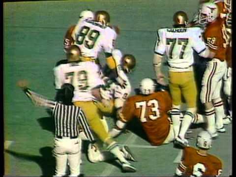 1978 Cotton Bowl Highlights