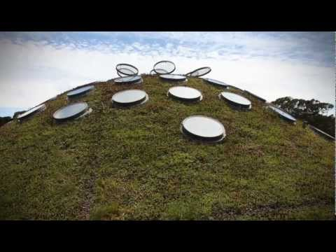 The world's most green museum - Built Green video