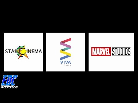 DLC: Star Cinema / Viva Films / Marvel Studios
