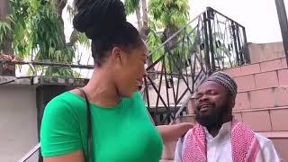 Alhaji Musa Big Brother Naija Audition - Nedu wazobia fm