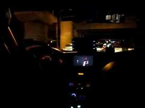 Taxi in Daejeon