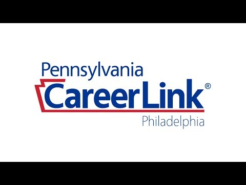 PA CareerLink Philadelphia