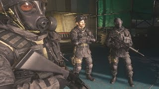 SAS Training - Call of Duty Modern Warfare Remastered