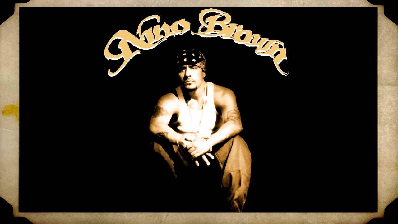 Download Nino Brown - Eye Candy (HQ Audio)