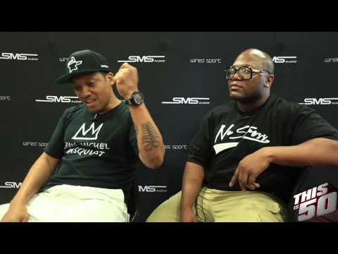 Khalil Kain on Acting w Tupac; Juice; Wouldn't Do a Reality
