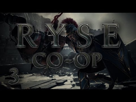 Apollo Shines Upon Us! (Ryse Co-Op #3)