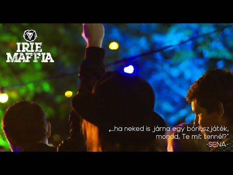 Irie Maffia – Bónuszjáték csengőhang letöltés