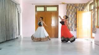 Kamariya /Mitron / Garba dance / Darshan Raval / 2 Stunners