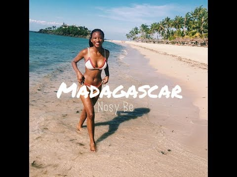 NOSY BE, MADAGASCAR 2017 | TRAVEL VIDEO