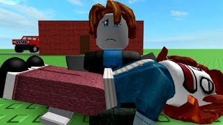 SCHOOL TRAGEDY -Part 2 (ROBLOX STORY)