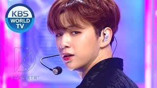 KANG DANIEL (강다니엘) - TOUCHIN` [Music Bank / 2019.11.29]