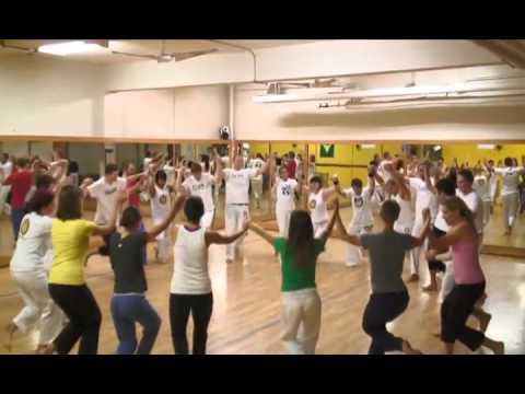 Dinâmica de grupo com o Ritmo | Ritmo Expansão | Ju Linares