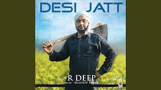 Desi Jatt
