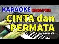 Cinta Dan Permata Panbers Karaoke Hd  Mp3 - Mp4 Download