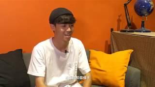 壯遊臺灣拾光機-林子竣學長故事影片