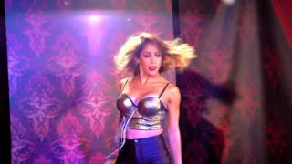 """Fania Dance - La Lupe """"Fever"""" (Sinden Remix)"""