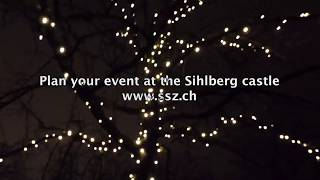 Christmas at the Sihlberg castle 2019