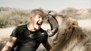 Arabic Trap - Sinan Kajtazi ♡ Lion King ☆ Dean Schneider