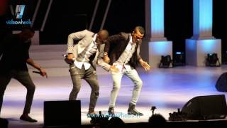 TEKNO LIVE AT MISS NIGERIA 2016 4OTH EDITION