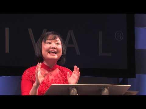 The Lesson of Forgiveness - Kim Phuc