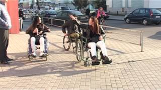 Один день на коляске в прокат(, 2015-04-18T08:51:37.000Z)