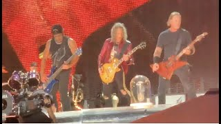 Metallica - The Day That Never Comes [Live] - 8.21.2019 - PGE Narodowy - Warsaw, Poland