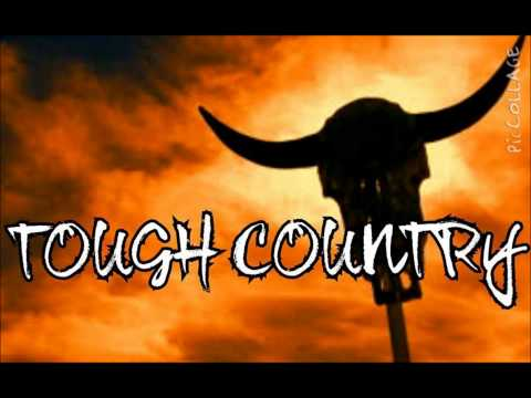 TOUGH COUNTRY Country Girl Shake It For Me (Cover)